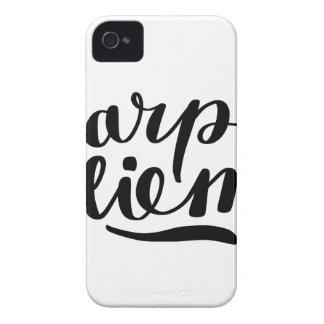 CARPE DIEM Shirts, Zusätze, Geschenke iPhone 4 Case-Mate Hüllen