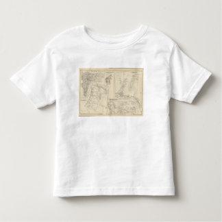 Carroll, Gurren Co Kleinkinder T-shirt