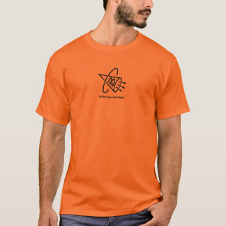 carrotman auf Twitter T-Shirt