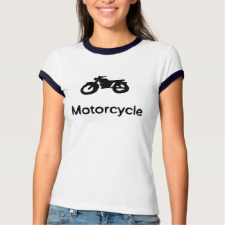 Carstrology - Motorrad T-shirt