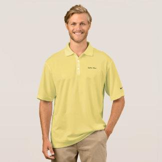 Carter-Abnutzung - Nike Dri-SITZ Polo-Shirt - Polo Shirt