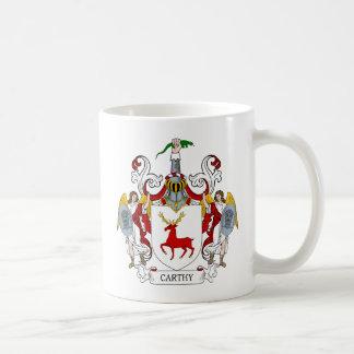 Carthy Gewohnheit Kaffeetasse
