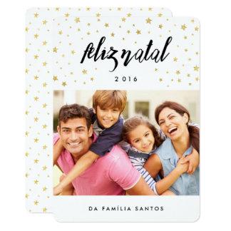 Cartões comemorativos | Feliz Geburts- estrelas Karte