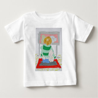 Cartoon Baby T-shirt