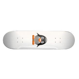 Cartoon-BabyPenguin Skate Board