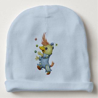 CARTOON BaumwollBeanie 3 des BABY-RIUS Babymütze