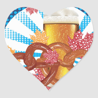 Busty Herz Bier Fass Aufzug