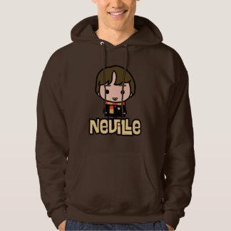 Cartoon-Charakter-Kunst Neville Longbottom Hoodie