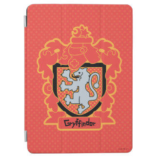 Cartoon Gryffindor Wappen iPad Air Hülle