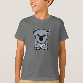 Cartoon-Koala - KinderT - Shirt