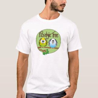 Cartoon-Logo T-Shirt