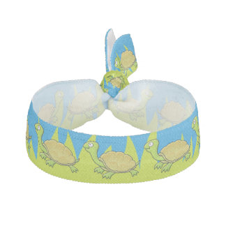Cartoon-Schildkröte Haarband