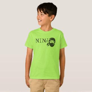 Cartoon T - Shirtkind T-Shirt