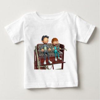 vater sohn babykleidung. Black Bedroom Furniture Sets. Home Design Ideas
