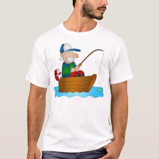 Cartoonangler T-Shirt