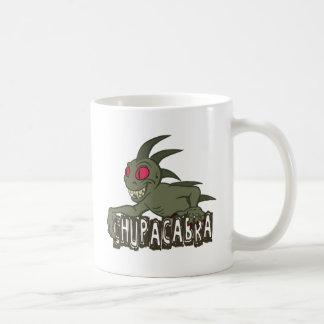 CartoonChupacabra Kaffeetasse