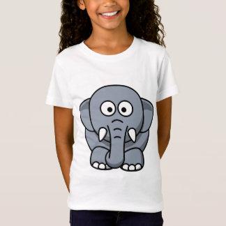 Cartoonelefant T-Shirt