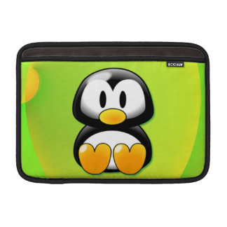 CartoonPenguin Sleeve Fürs MacBook Air