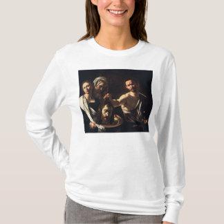Carvaggio Kunstwerk T-Shirt