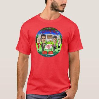 Casa MI-CasaEs Tu T-Shirt