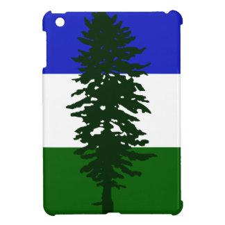 Cascadia Flagge iPad Mini Hülle