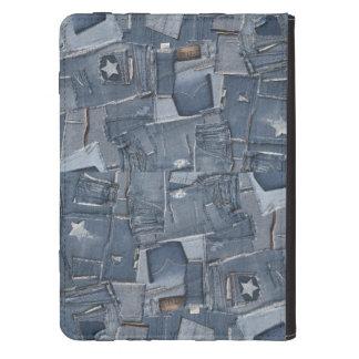 Case, Cover Jeans, Kindle, Hülle in Jenasoptik Kindle 4 Hülle