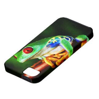 Case-Mate-Fall des Frosch-1 Etui Fürs iPhone 5