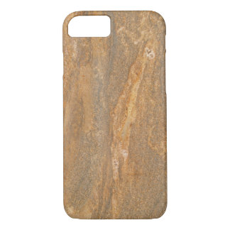 Case-Mate kaum dort iPhone 7 Fall Brown gemarmort