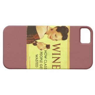 Case-Mate kaum dort iPhone Se + iPhone 5/5S Cas