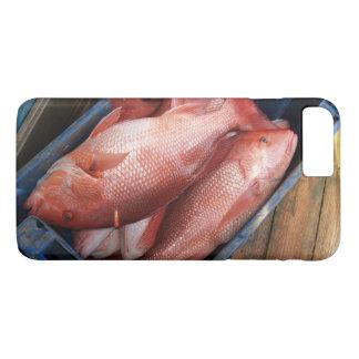 Case-Mate kaum dort plus iPhone 7 Fall-Fische