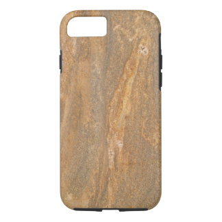 Case-Mate marmorte starker iPhone 7 Fall Brwn