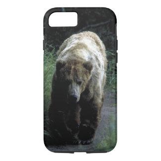 """Case-Mate stark für iPhone 7"""" Grizzlybär """""""