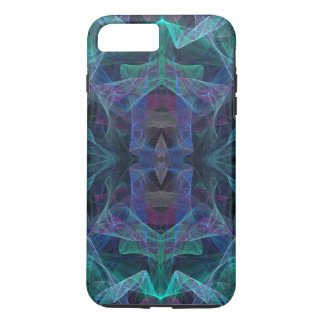 Case-Mate stark plus iPhone 7 Fall abstrakt