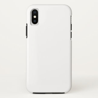 Case-Mate starker iPhone X Fall