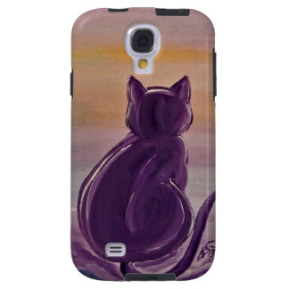 Case-Mate Vibe Samsung Galaxy S4 Case - Lav. Cat