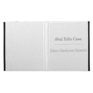 Caseable kundenspezifischer iPad Fall