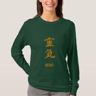 Casey coachte Reiki Shirt