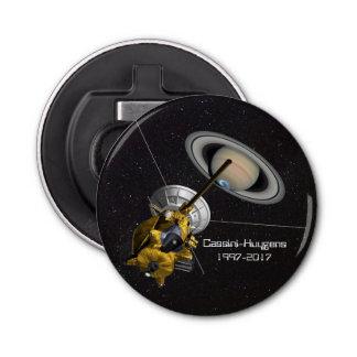 Cassini Huygens Auftrag zu Saturn Flaschenöffner