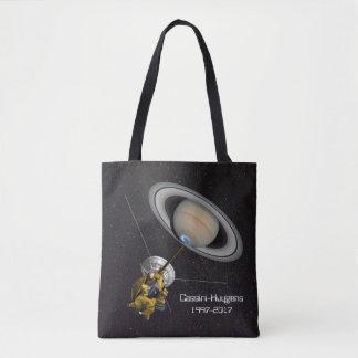 Cassini Huygens Saturn Auftrag-Raumfahrzeug Tasche