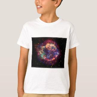 Cassiopeia-Konstellation T-Shirt