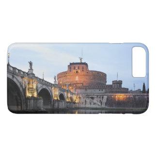 Castel Sant Angelo iPhone 8 Plus/7 Plus Hülle