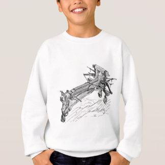 castle-defenses-7 sweatshirt