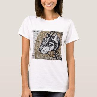 CAT ART T-Shirt