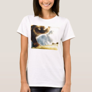 Cat Gaze T-Shirt