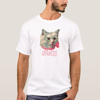 CAT-Harsis T-Shirt