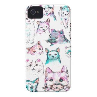 Cat iPhone 4 Case-Mate Hülle