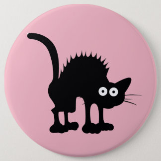 CAT RUNDER BUTTON 15,3 CM