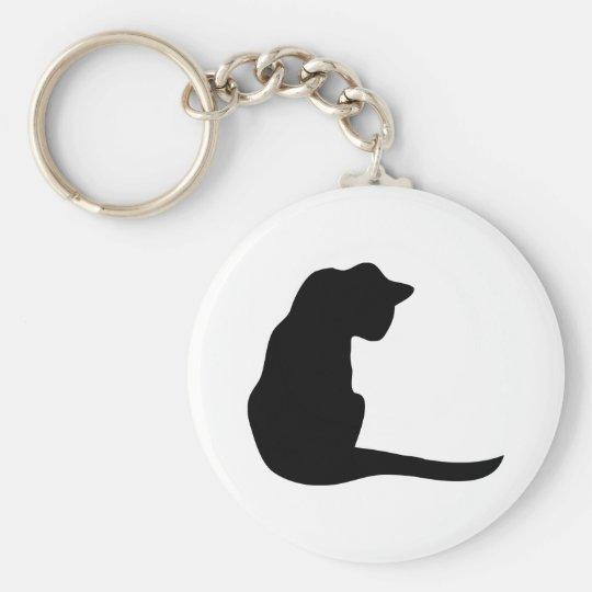 cat schlüsselanhänger