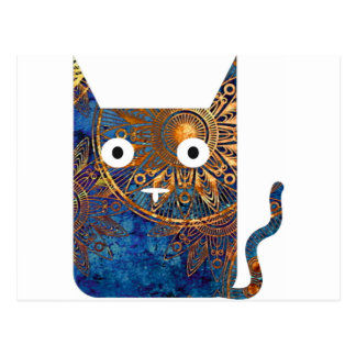 cat simple.jpg postkarte
