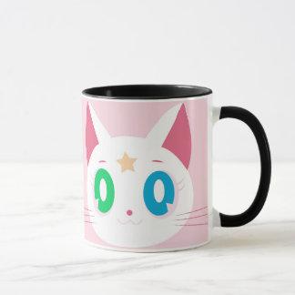 Cat Star Tasse